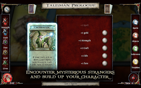Talisman: Prologue Screenshot 22