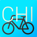 Divvy Bike Locator icon