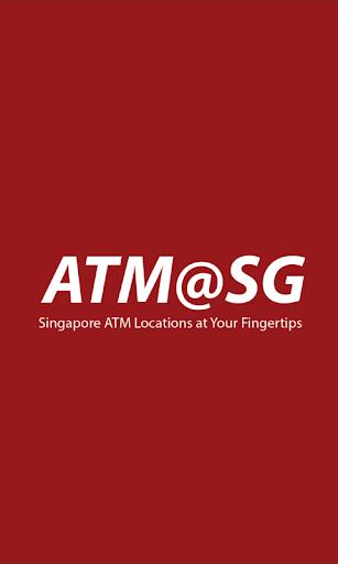 ATM SG: ATM in Singapore