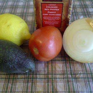 Avocado Toast/guacamole (clean Eats/vegan)