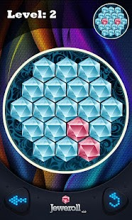 Jewels Game - screenshot thumbnail