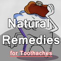 Remedies For Toothaches logo