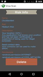 Virus Scan (Antivirus) v1.4.6