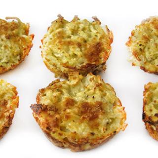 Skinny Hash Brown Muffins