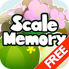 Scale Memory Free icon