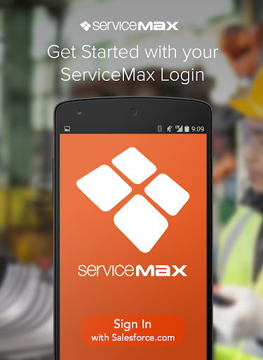 ServiceMax Winter 15