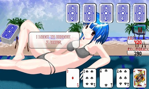 Beach Poker Fantasy - screenshot thumbnail