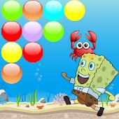 Sponge Bubble Mania