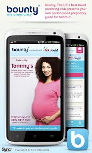 Pregnancy by Bounty - screenshot thumbnail
