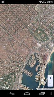 Satellite View Android Apps On Google Play - Satellite view