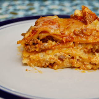 Momma's Lasagna