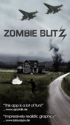 Zombies, Run! A Fitness App and Zombie Game