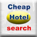 Cheap Hotel Search logo