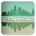 City Pedia logo