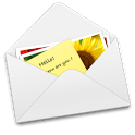 Resize Images For Email icon