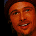 Brad Pitt 3D Live Wallpaper logo