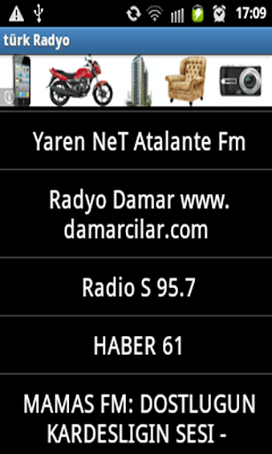 türk Radyo Turkish Radio