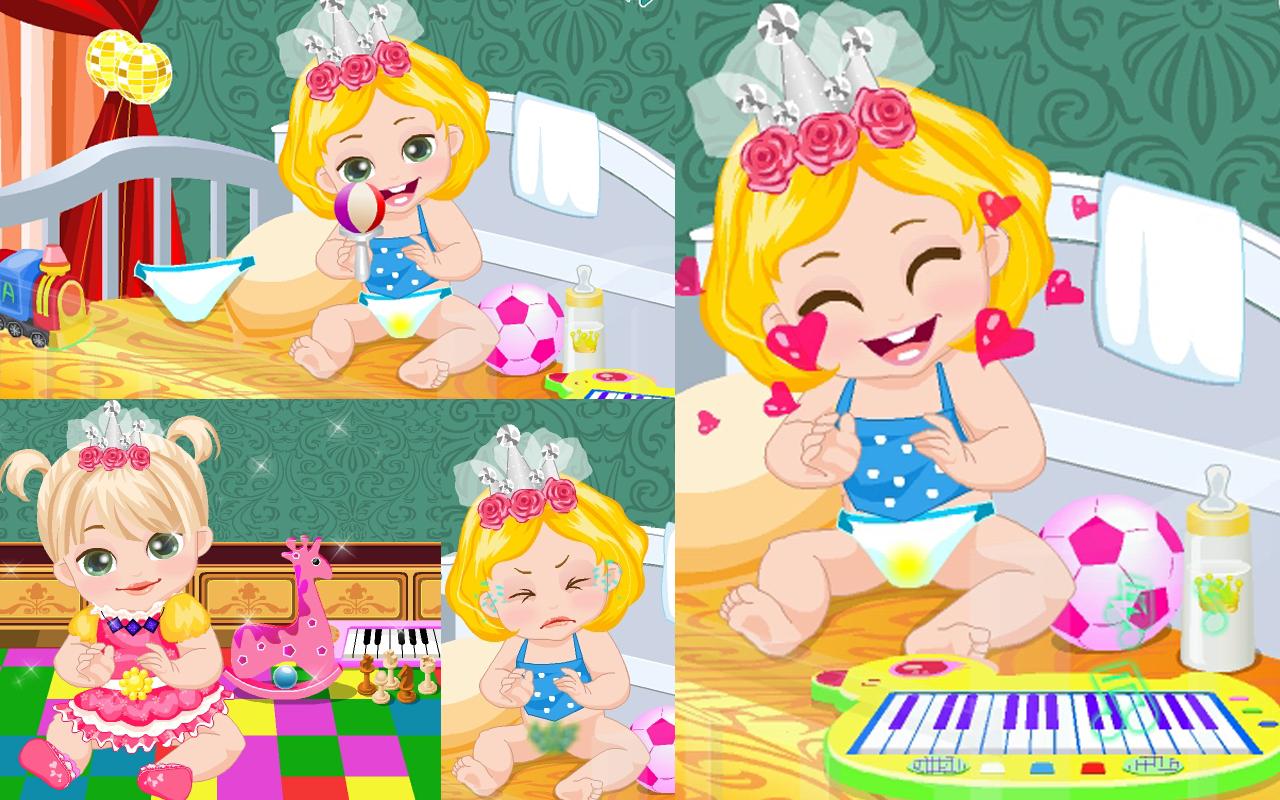Bayi Kerajaan Perawatan Apl Android Di Google Play