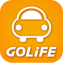 GOLiFE MOVE icon