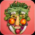 Prescription weight loss diets icon