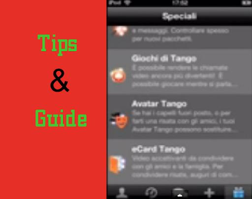 Tango 2015 Guide Tips