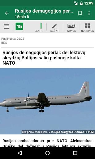 Lietuva Naujienos