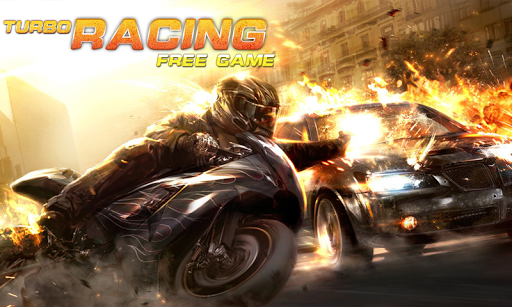 Turbo Racing Free Game