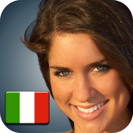 1000 Best Jokes in Italian Icon