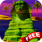 Hid. Num. Desert Wonders Free icon