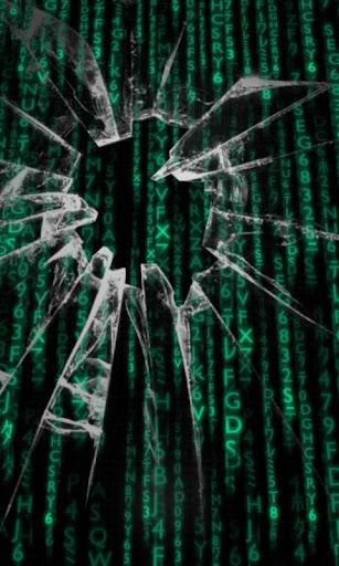 Matrix Free live wallpaper