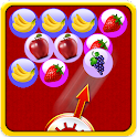 Fruit  Shooter Game Free icon
