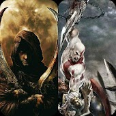 Prince Of Persia VS God Of War