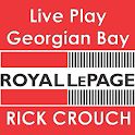 Live Play - Georgian Bay