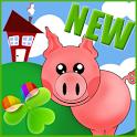 Cute Animals GO Launcher Theme icon