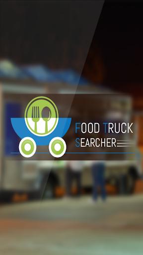 Food Truck Searcher Pro