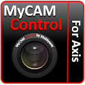MyCAM Control for Axis icon
