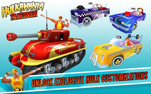 Crazy Taxi™ City Rush Screenshot 36