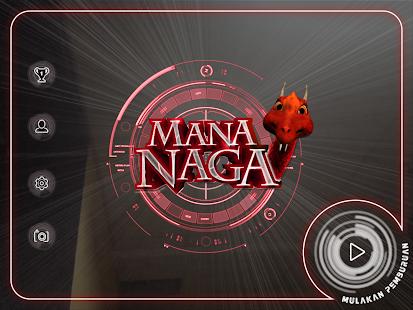 Mana Naga- screenshot thumbnail