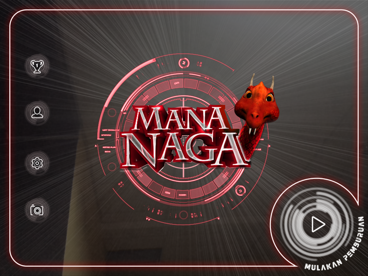 Mana Naga - screenshot