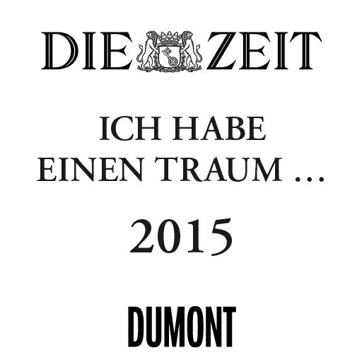 Die ZEIT – Traum-Kalender 2015 LOGO-APP點子