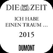 Die ZEIT – Traum-Kalender 2015