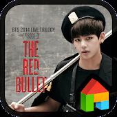 BTS TRB V dodol theme