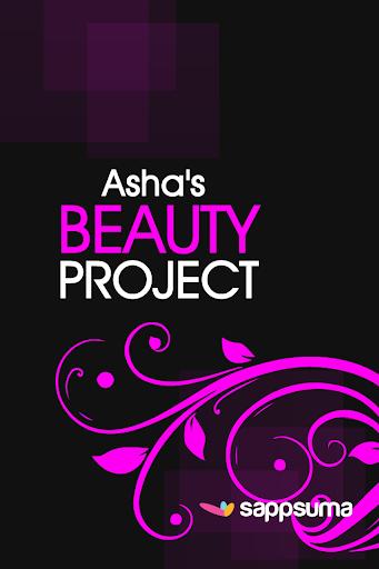 Ashas Beauty Project