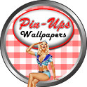 Pin Ups HD Wallpapers icon