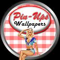 Pin Ups HD Wallpapers icon