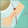 jeux de chirurgie des mains APK