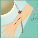 Hands Surgery Games icon
