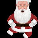SantaDance logo