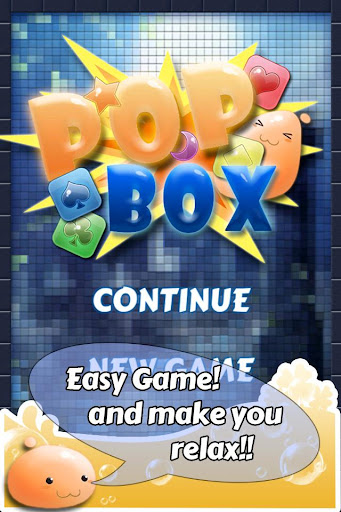 PopingBox