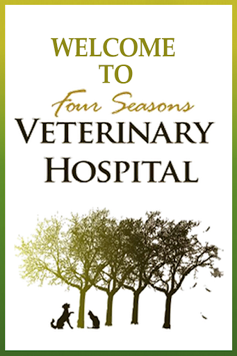 Four Seasons Vet